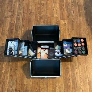 NovaLash Eyelash Extensions Complete Set